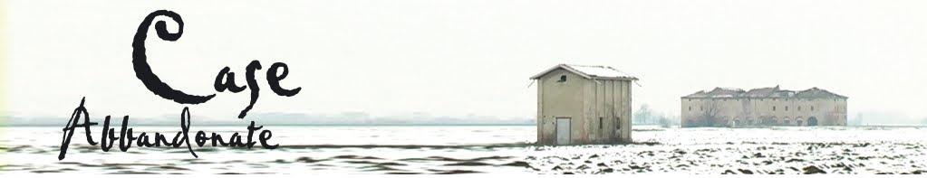 """Proiezione documentario """"Case abbandonate"""" di Alessandro Scillitani. Martedì 26 Gennaio ore 21"""