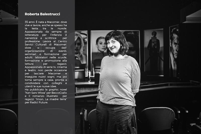 Roberta Balestrucci