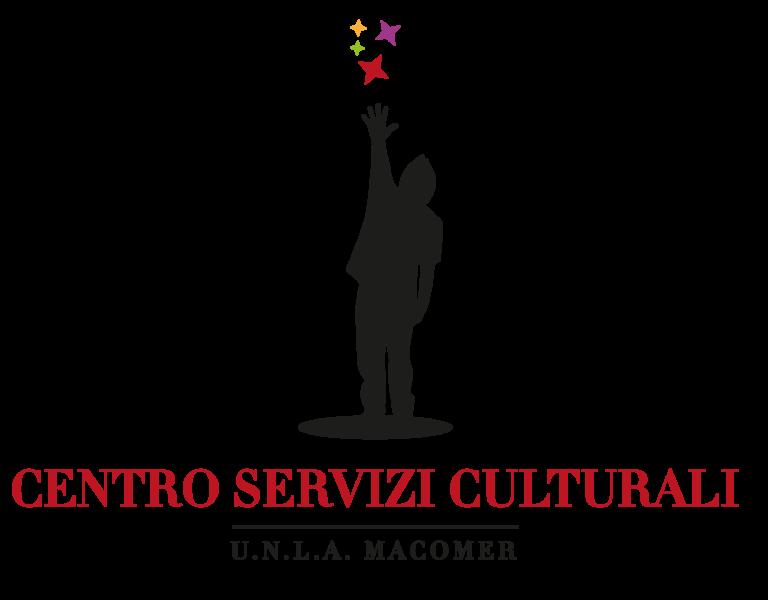 Centro servizi culturali UNLA logo
